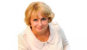 """Светлана Бадаева автор книги """"Как оценить менеджера по персоналу"""""""