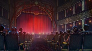интерактивный театр бизнес