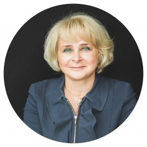 Светлана Бадаева бизнес тренер